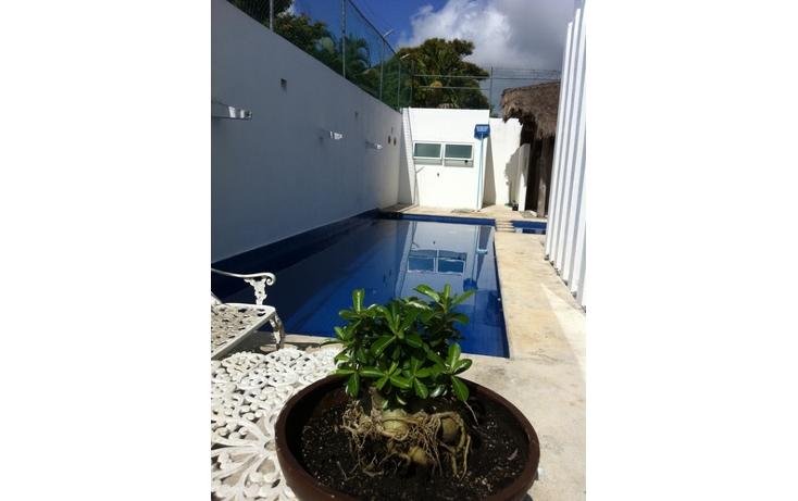 Foto de casa en venta en  , supermanzana 43, benito juárez, quintana roo, 1050497 No. 07