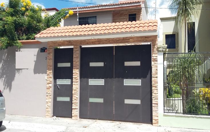 Foto de casa en venta en  , supermanzana 43, benito juárez, quintana roo, 1400507 No. 01