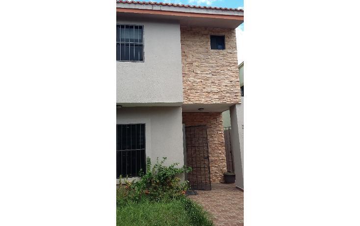 Foto de casa en venta en  , supermanzana 43, benito juárez, quintana roo, 1400507 No. 03