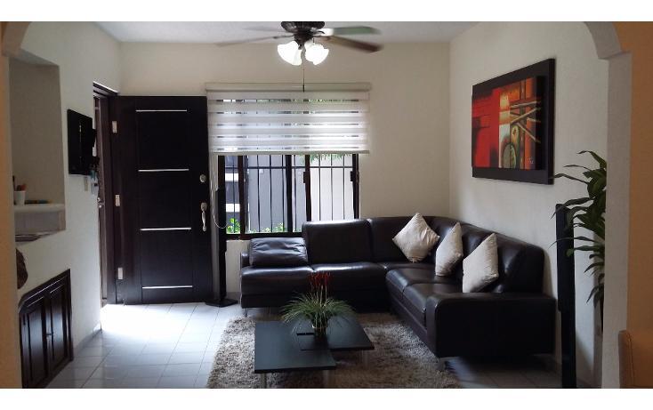 Foto de casa en venta en  , supermanzana 43, benito juárez, quintana roo, 1400507 No. 05