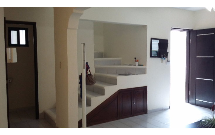 Foto de casa en venta en  , supermanzana 43, benito juárez, quintana roo, 1400507 No. 06
