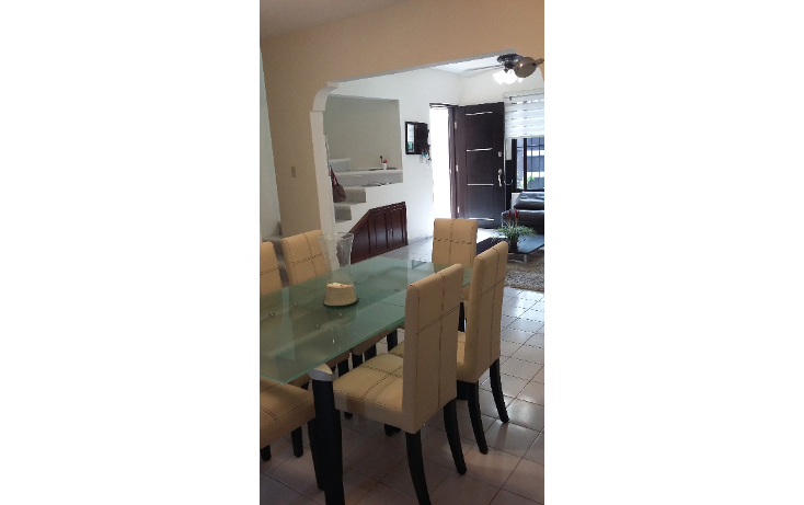 Foto de casa en venta en  , supermanzana 43, benito juárez, quintana roo, 1400507 No. 07