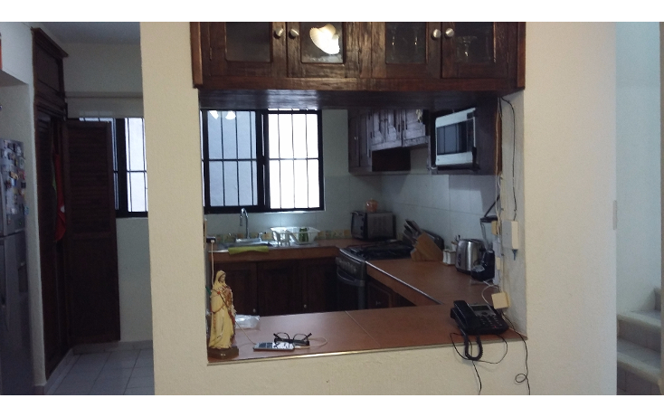 Foto de casa en venta en  , supermanzana 43, benito juárez, quintana roo, 1400507 No. 08