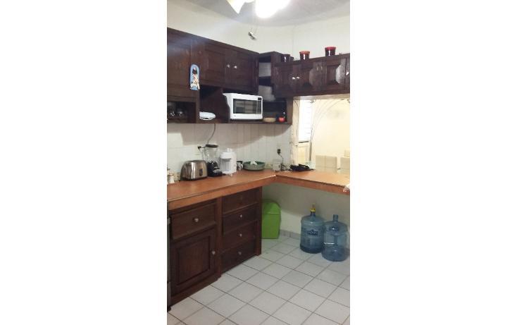 Foto de casa en venta en  , supermanzana 43, benito juárez, quintana roo, 1400507 No. 09