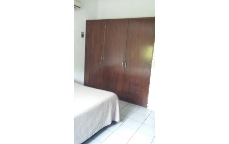 Foto de casa en venta en  , supermanzana 43, benito juárez, quintana roo, 1400507 No. 12