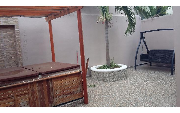Foto de casa en venta en  , supermanzana 43, benito juárez, quintana roo, 1400507 No. 21