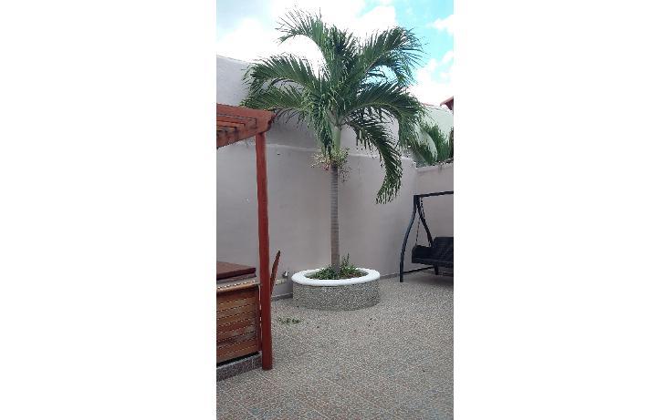 Foto de casa en venta en  , supermanzana 43, benito juárez, quintana roo, 1400507 No. 22
