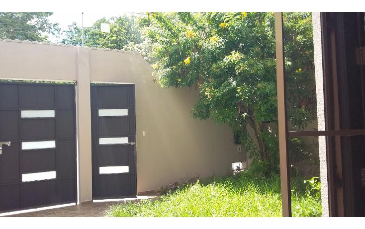 Foto de casa en venta en  , supermanzana 43, benito juárez, quintana roo, 1400507 No. 25