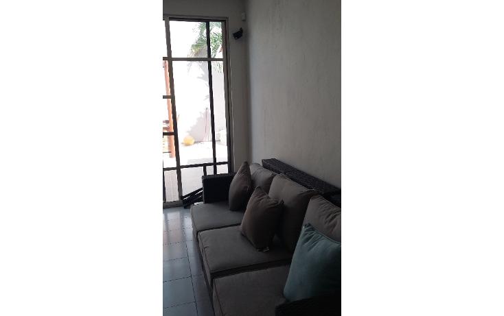 Foto de casa en venta en  , supermanzana 43, benito juárez, quintana roo, 1400507 No. 27