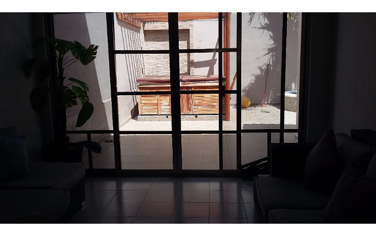 Foto de casa en venta en  , supermanzana 43, benito juárez, quintana roo, 1400507 No. 28