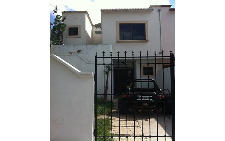 Foto de casa en venta en  , supermanzana 43, benito juárez, quintana roo, 1576496 No. 01