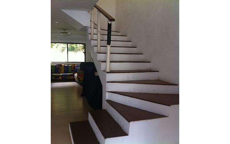 Foto de casa en venta en  , supermanzana 43, benito juárez, quintana roo, 1576496 No. 06