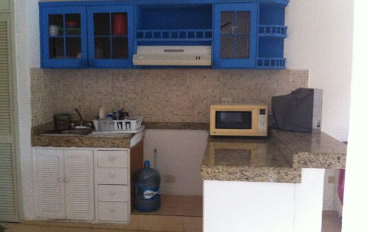 Foto de casa en venta en  , supermanzana 43, benito juárez, quintana roo, 1576496 No. 08