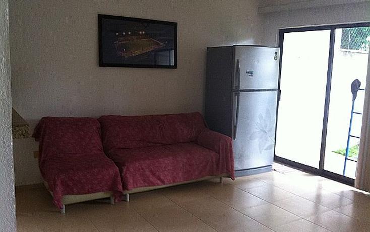 Foto de casa en venta en  , supermanzana 43, benito juárez, quintana roo, 1576496 No. 09
