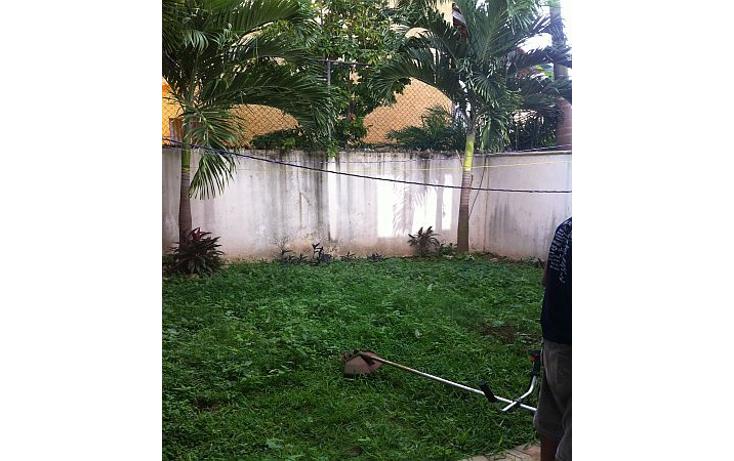 Foto de casa en venta en  , supermanzana 43, benito juárez, quintana roo, 1576496 No. 11