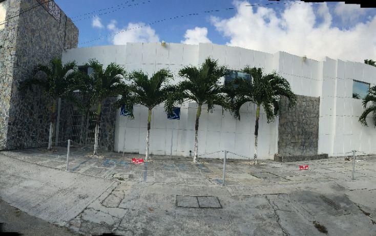 Foto de edificio en renta en, supermanzana 44, benito juárez, quintana roo, 1061343 no 01