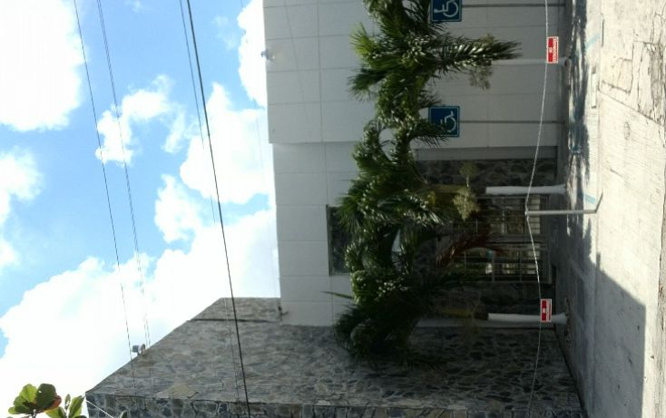 Foto de edificio en renta en, supermanzana 44, benito juárez, quintana roo, 1061343 no 03