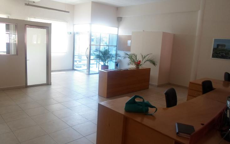 Foto de oficina en renta en  , supermanzana 44, benito ju?rez, quintana roo, 1274489 No. 05
