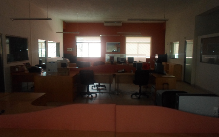 Foto de oficina en renta en  , supermanzana 44, benito ju?rez, quintana roo, 1274489 No. 10
