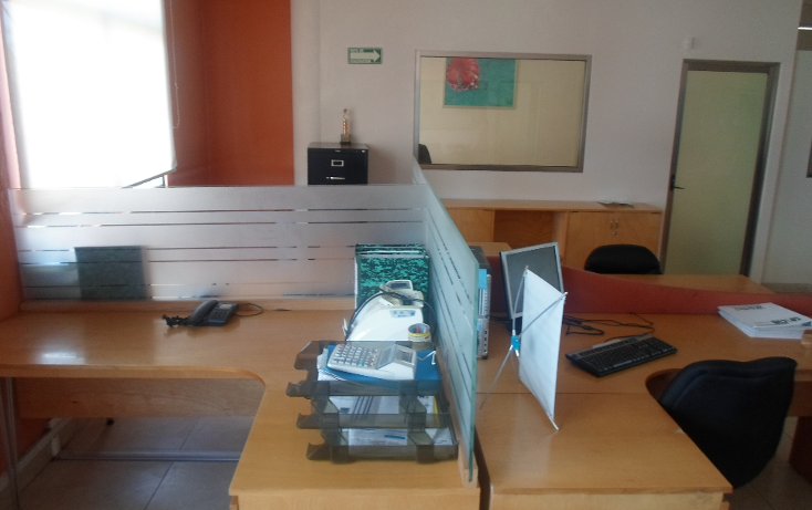 Foto de oficina en renta en  , supermanzana 44, benito ju?rez, quintana roo, 1274489 No. 12