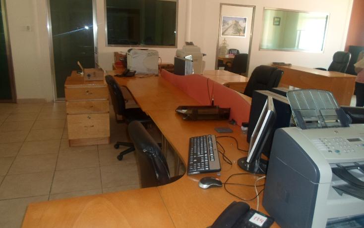 Foto de oficina en renta en  , supermanzana 44, benito ju?rez, quintana roo, 1274489 No. 13