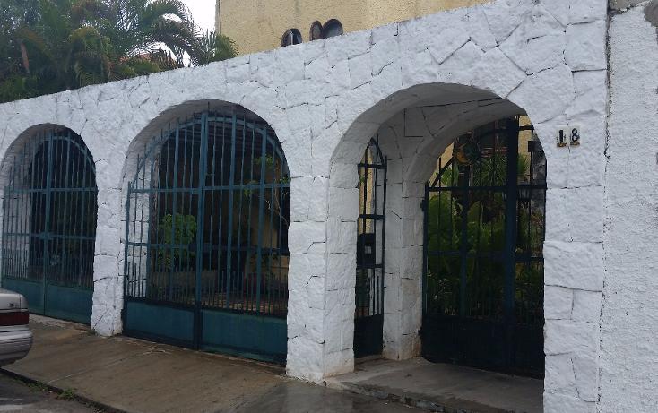 Foto de casa en venta en, supermanzana 44, benito juárez, quintana roo, 1394761 no 02