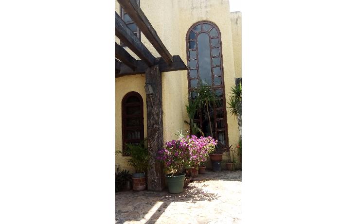Foto de casa en venta en  , supermanzana 44, benito juárez, quintana roo, 1394761 No. 18