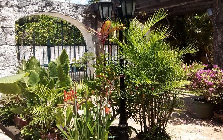 Foto de casa en venta en, supermanzana 44, benito juárez, quintana roo, 1394761 no 22