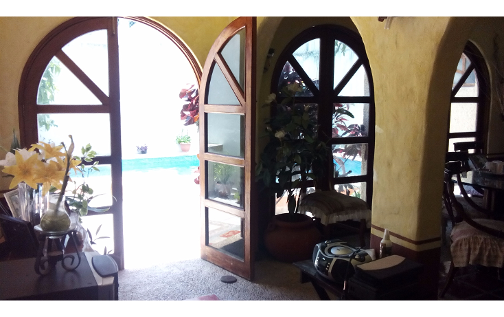 Foto de casa en venta en  , supermanzana 44, benito juárez, quintana roo, 1394761 No. 25