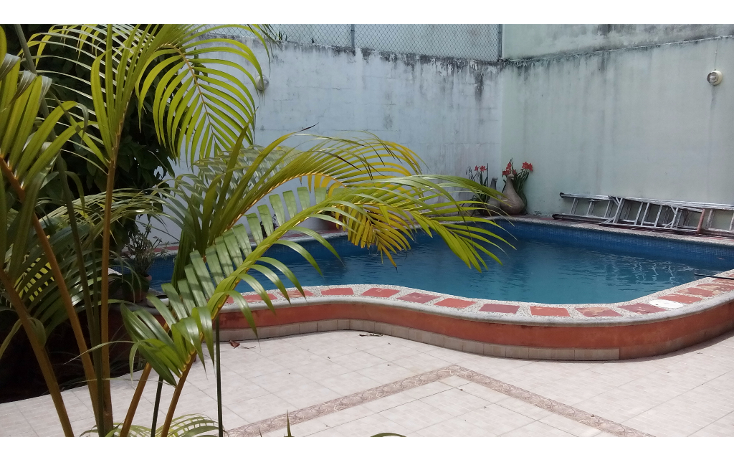 Foto de casa en venta en  , supermanzana 44, benito juárez, quintana roo, 1394761 No. 27