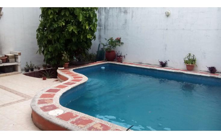 Foto de casa en venta en  , supermanzana 44, benito juárez, quintana roo, 1394761 No. 28
