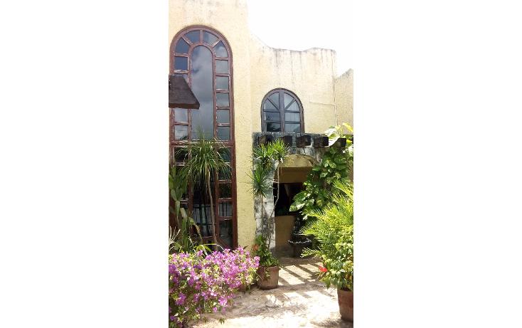 Foto de casa en venta en  , supermanzana 44, benito juárez, quintana roo, 1394761 No. 32