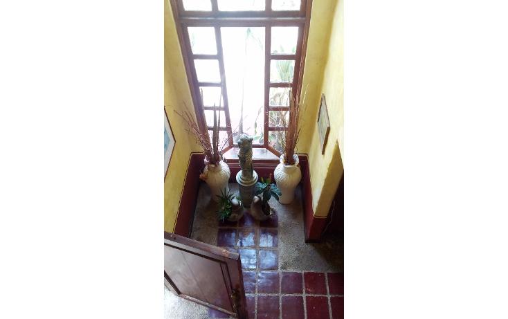 Foto de casa en venta en  , supermanzana 44, benito juárez, quintana roo, 1394761 No. 34