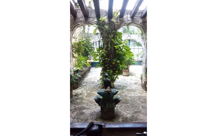 Foto de casa en venta en  , supermanzana 44, benito juárez, quintana roo, 1394761 No. 40