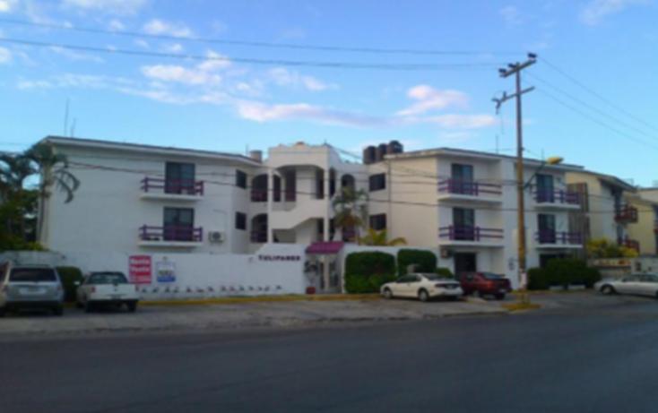 Foto de casa en venta en, supermanzana 44, benito juárez, quintana roo, 1737976 no 01