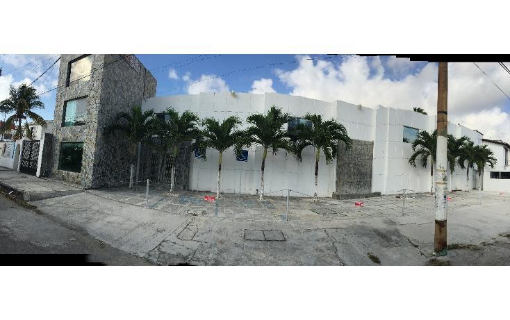 Foto de edificio en venta en, supermanzana 44, benito juárez, quintana roo, 1899070 no 02