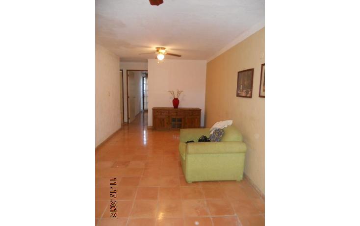 Foto de casa en venta en  , supermanzana 45, benito juárez, quintana roo, 1262253 No. 01