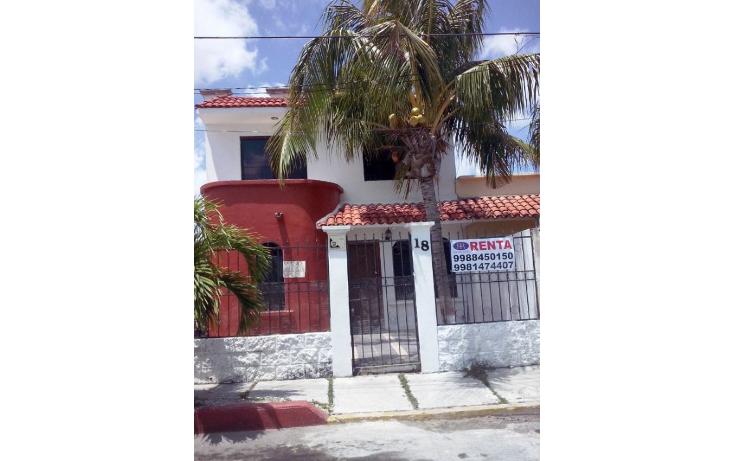 Foto de casa en venta en  , supermanzana 45, benito juárez, quintana roo, 1262253 No. 04