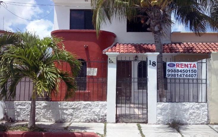 Foto de casa en venta en  , supermanzana 45, benito juárez, quintana roo, 1262253 No. 05