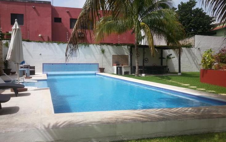 Foto de departamento en venta en  , supermanzana 45, benito juárez, quintana roo, 2669856 No. 04