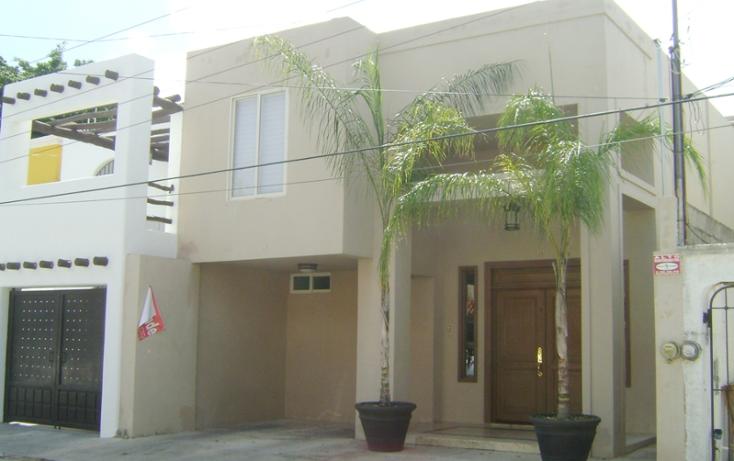Foto de casa en venta en  , supermanzana 46, benito juárez, quintana roo, 1298743 No. 01