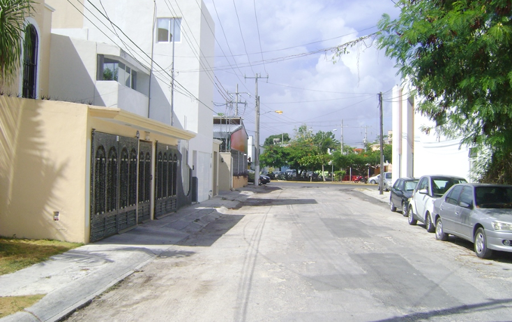 Foto de casa en venta en  , supermanzana 46, benito juárez, quintana roo, 1298743 No. 03