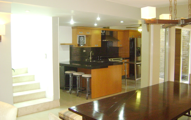 Foto de casa en venta en  , supermanzana 46, benito juárez, quintana roo, 1298743 No. 08