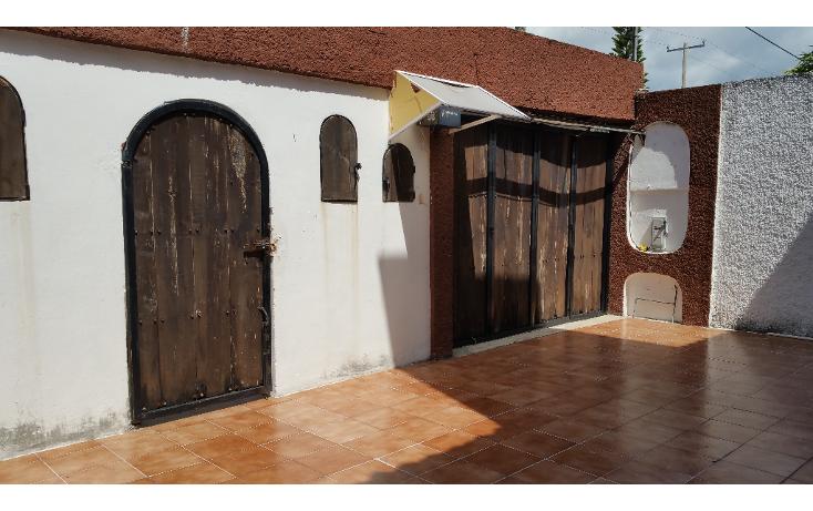 Foto de casa en venta en  , supermanzana 46, benito juárez, quintana roo, 1470109 No. 02