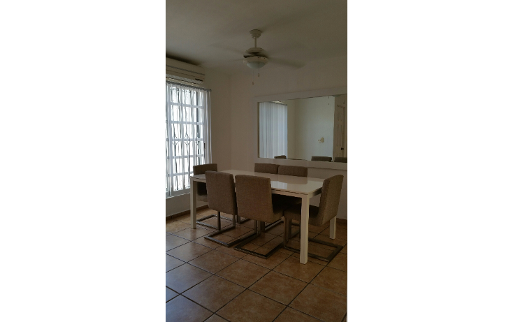 Foto de casa en venta en  , supermanzana 46, benito juárez, quintana roo, 1470109 No. 03