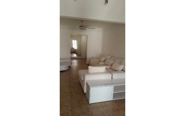 Foto de casa en venta en  , supermanzana 46, benito juárez, quintana roo, 1470109 No. 04