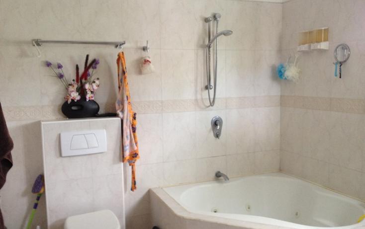 Foto de casa en venta en  , supermanzana 46, benito juárez, quintana roo, 1527247 No. 06
