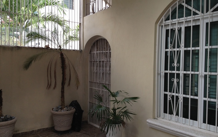 Foto de casa en venta en  , supermanzana 46, benito juárez, quintana roo, 1527247 No. 15