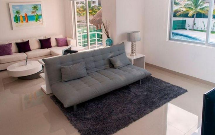 Foto de departamento en venta en, supermanzana 49, benito juárez, quintana roo, 1059069 no 09