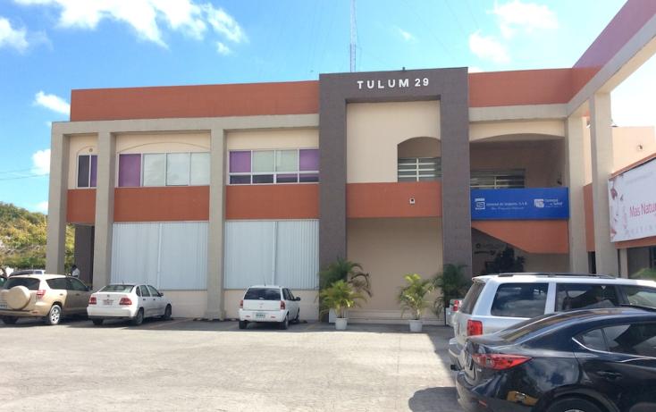 Foto de local en renta en  , supermanzana 5 centro, benito juárez, quintana roo, 1073979 No. 02